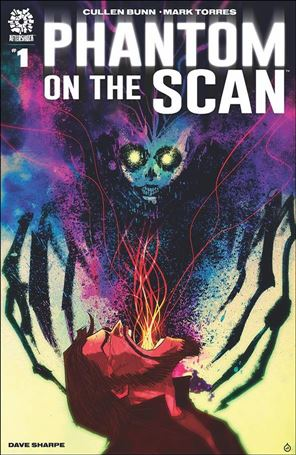 Phantom on the Scan 1-B