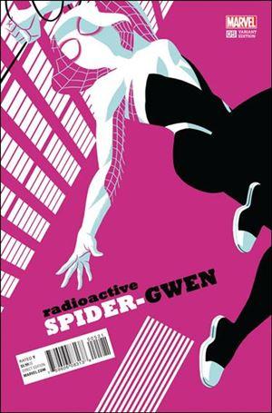 Spider-Gwen (2015/12) 5-B