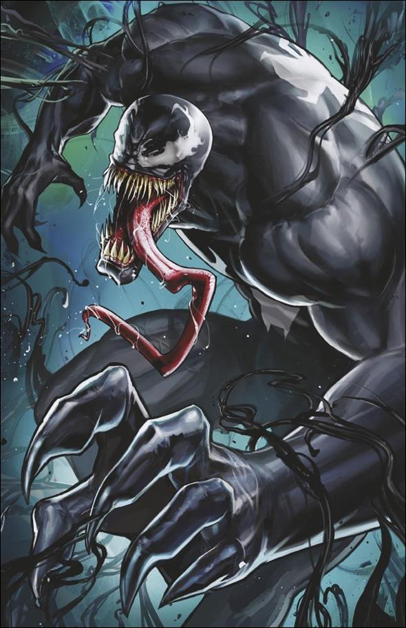 Venom (2018) 7-C by Marvel