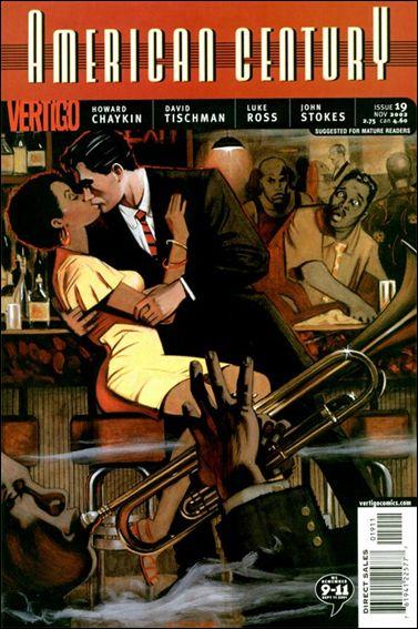 American Century 19-A by Vertigo