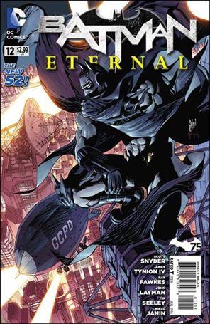 Batman Eternal 12-A