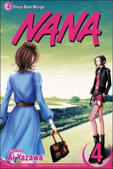 Nana 4-A by Viz