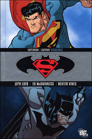 Superman/Batman 4-A by DC