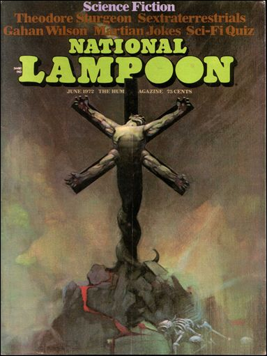 National Lampoon (1970) 27-A by NL Communications, Inc.