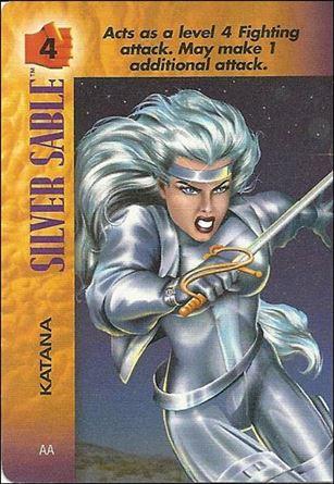 Marvel Overpower Powersurge (Base Set)nn162-A