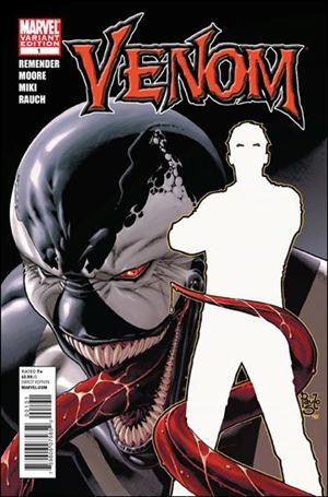 Venom (2011) 1-B