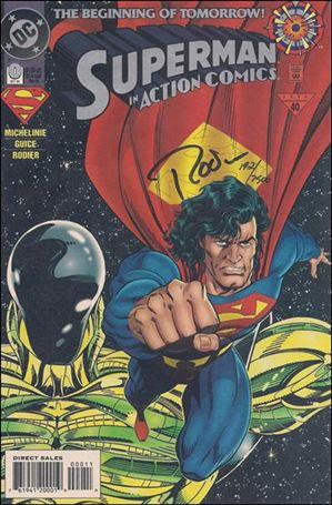 Action Comics (1938) 0-B
