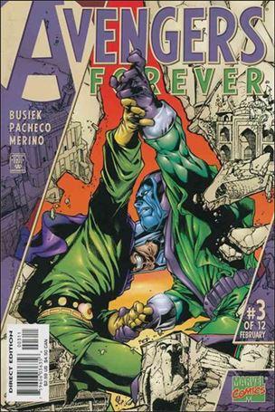 Avengers: Forever 3-A