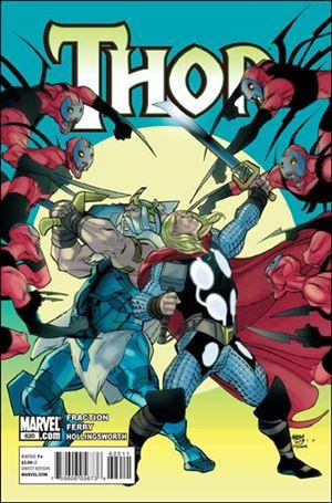 Thor (1966) 620-A