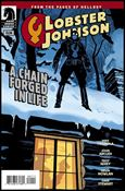 Lobster Johnson: A Chain Forged in Life nn-A
