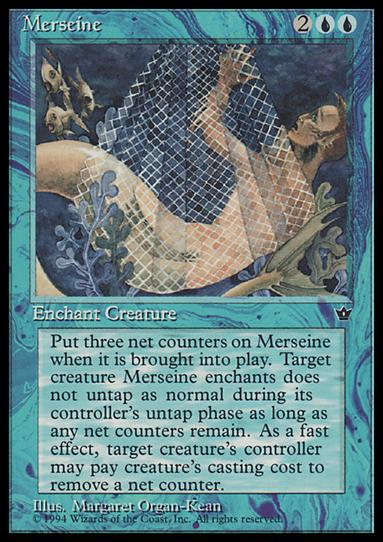 Magic the Gathering: Fallen Empires (Base Set)23-B by Wizards of the Coast