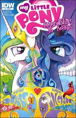 My Little Pony: Friendship is Magic 5-C