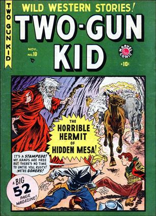 Two-Gun Kid 10-A
