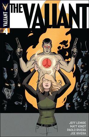 Valiant 4-A