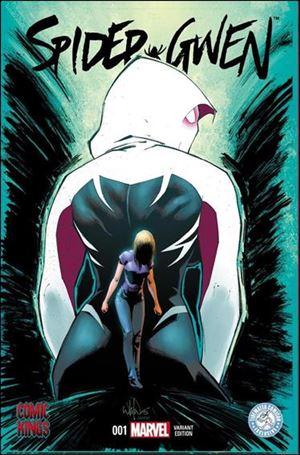 Spider-Gwen 1-F