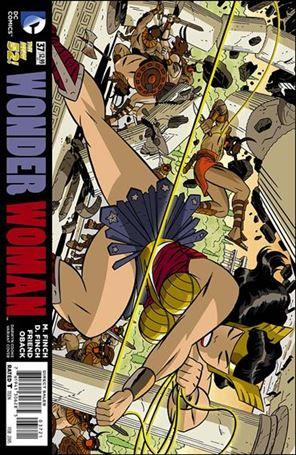 Wonder Woman (2011) 37-B