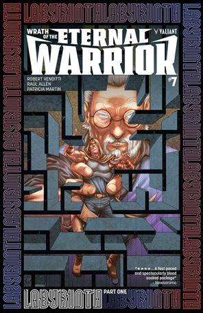 Wrath of the Eternal Warrior 7-B