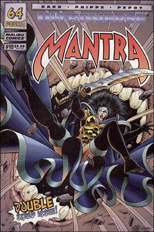 Mantra (1993) 10-A