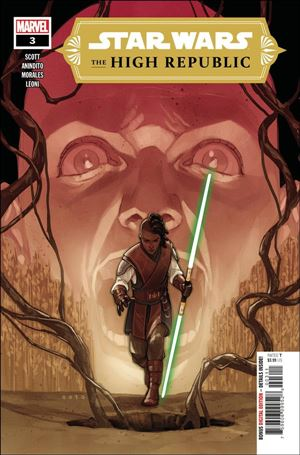 Star Wars: The High Republic 3-A