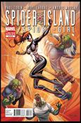 Spider-Island: The Amazing Spider-Girl 3-A