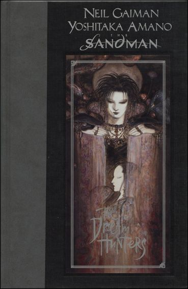 Sandman: The Dream Hunters nn-A by Vertigo