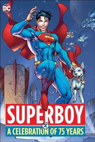 Superboy: A Celebration of 75 Years nn-A