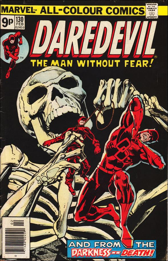 Daredevil (1964) 130-B by Marvel