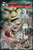 Grimm Fairy Tales Presents: Wonderland 29-B