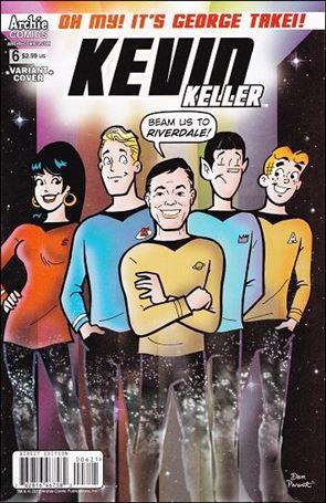 Kevin Keller 6-B