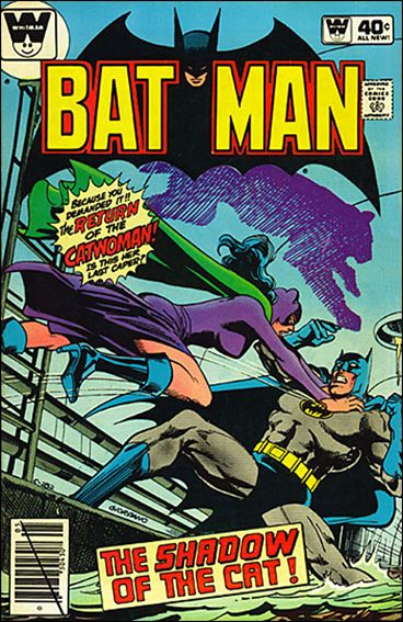 Batman (1940) 323-B by DC