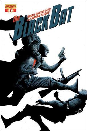 Black Bat (2013) 7-A