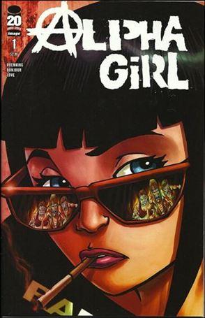 Alpha Girl 1-A