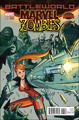 Marvel Zombies (2015) 3-B