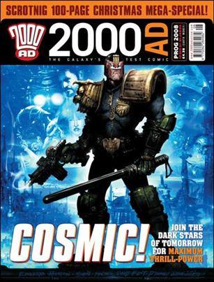2000 A.D. Prog 2008-A