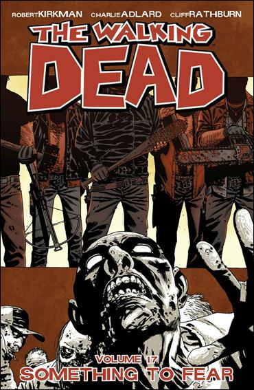 Walking Dead 17-A by Skybound Entertainment
