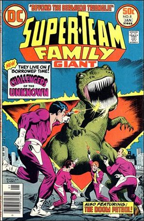 Super-Team Family 8-A