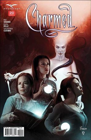 Charmed: Season 10 20-A