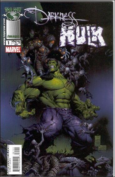 Darkness/The Incredible Hulk 1-B by Top Cow