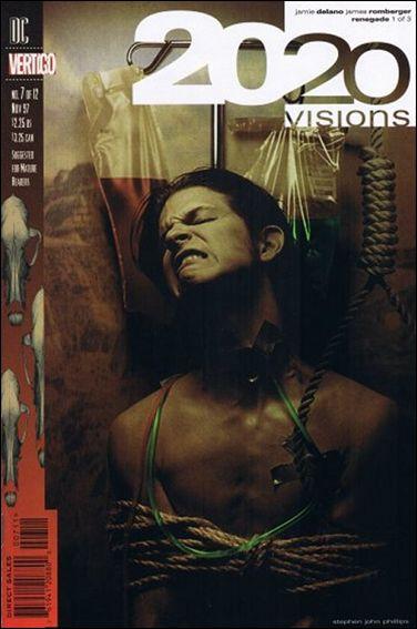2020 Visions 7-A by Vertigo