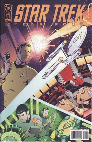 Star Trek: Year Four 1-A