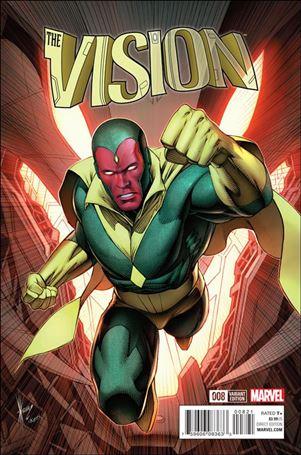Vision (2016) 8-B