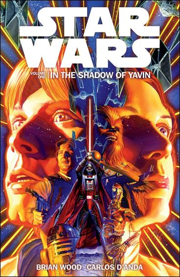 Star Wars 1-A by Dark Horse