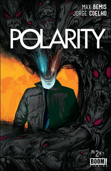 Polarity 2-A by Boom! Studios