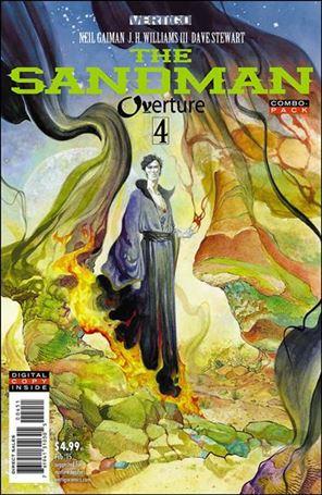 Sandman: Overture 4-C