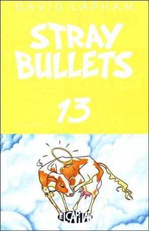 Stray Bullets 13-A