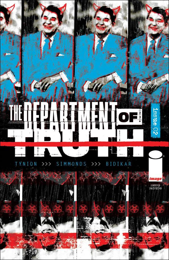 Department of Truth 2-F by Image