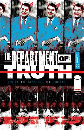 Department of Truth 2-F