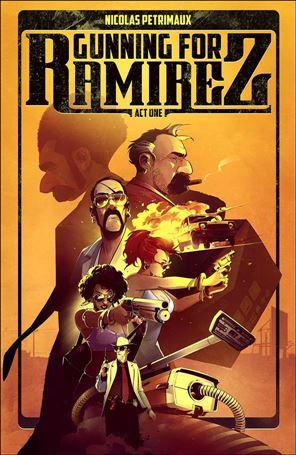 Gunning For Ramirez 1-A