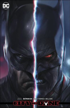 Batman (2016) 84-B