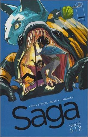 Saga 26-A